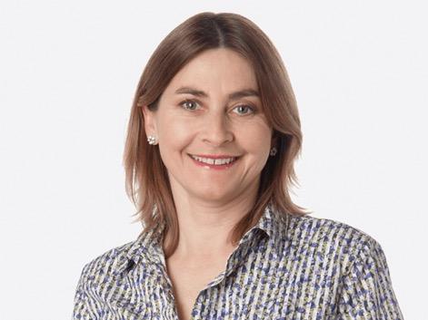 Sophie Diebold Berger